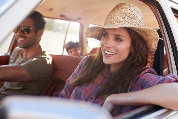 Driving Your Risk for Skin Cancer