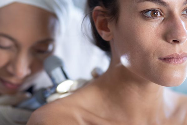 What to expect during a Skin Examination