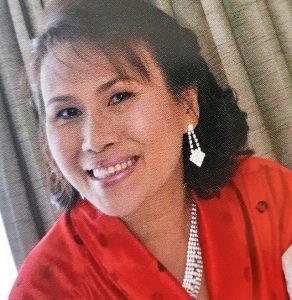 Dr Mignonette Tamayo
