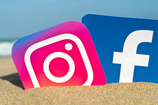 Follow Us on Instagram and Facebook
